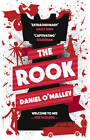 The Rook by Daniel O'Malley (Paperback, 2013)