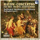 Franz Joseph Haydn - Haydn: Concertos for Oboe, Trumpet, Harpsichord (1992)