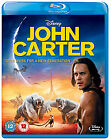 John Carter (Blu-ray, 2012)