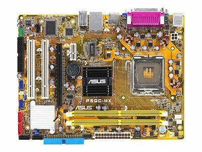 P5gc-mx/1333 | motherboards | asus usa.
