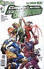 Green Lantern: New Guardians #1 (November 2011, DC)