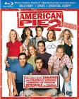 American Pie 2 (Blu-ray/DVD, 2012, Canadian)