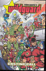 Wildguard: Casting Call by Todd Nauck (Paperback, 2005)