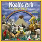 Noah's Ark: The Brick Bible for Kids by Brendan Powell Smith (Hardback, 2012)