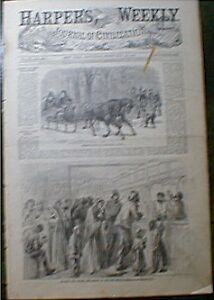Reconstruction Murder TN Senator 1867 Liquor Store