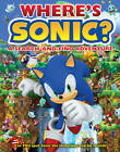 Where's Sonic?: A Sonic the Hedgehog Search-and-find Adventure by Steph Woolley (Paperback, 2012)