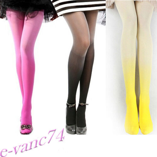POPULAR! Fashion New Vintage Sexy Tights Pantyhose Velvet Stockings YLG-0070