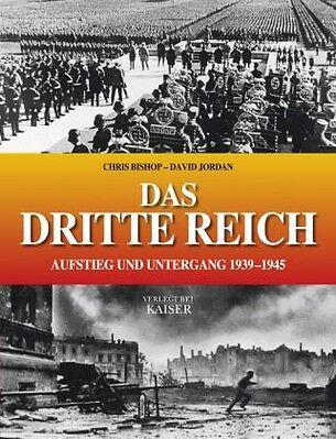 Das Dritte Reich: Aufstieg und Untergang 1939-1945 von C... | Buch | Zustand gut