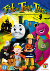 Hit Favourites - Trick Or Treat Tales (DVD, 2010)