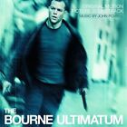 John Powell - Bourne Ultimatum [Original Motion Picture Soundtrack] (Original Soundtrack, 2007)