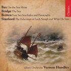 Handley Conducts Bax, Bridge, Britten & Stanford (2007)