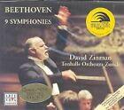 Ludwig van Beethoven - Beethoven: 9 Symphonies (Box Set, 1999)