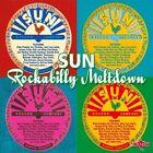 Various Artists - Sun Rockabilly Meltdown (2009)