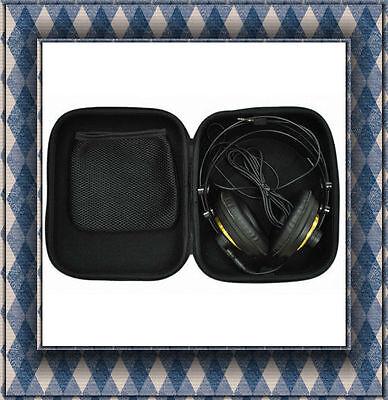 Headphone case for Steelseries Siberia V1 V2 AKG K44 K55 K66 K77 Brand New
