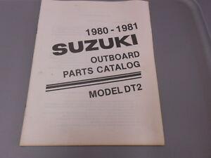 Suzuki Dt2 Outboard Motor Parts – Motorcycle Image Ideas