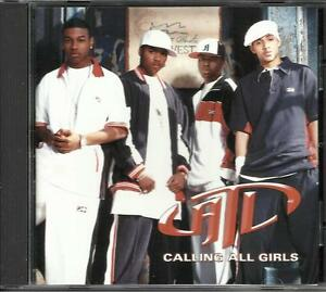 ATL-amp-R-KELLY-Calling-all-Girls-EDIT-amp-INSTRUMENTAL-PROMO-RADIO-DJ-CD-single-R