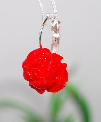 Ohrringe +++ Riesige Auswahl/viele Farben +++ mehrere Modelle +++ Blüten Blume