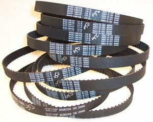 Cog-Belt-9x20-Lathe-Harbor-Freight-Grizzly-Jet-170XL050-belts-ENCO