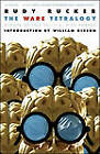 The Ware Tetralogy by Rudy Rucker, William Gibson (Paperback, 2010)