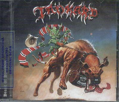 TANKARD BEAST OF BOURBON SEALED CD NEW 2012