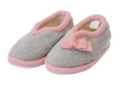 Woollen Slippers, shoes, boots, Pink NATURAL LIVE WOOL GOOD GIFT!!! P ROZOWE