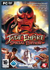 Jade Empire - Special Edition (PC, 2007, DVD-Box)