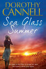 Sea Glass Summer by Dorothy Cannell (Hardback, 2013)