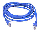Belkin A3l980-20-blu-s Patch Cable - Rj-45 [m] 20 Ft Utp [ Cat 6 ]