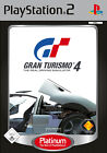Gran Turismo 4 (Sony PlayStation 2, 2006, DVD-Box)