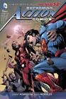 Superman Action Comics: Volume 2: Bulletproof by Grant Morrison (Hardback, 2013)