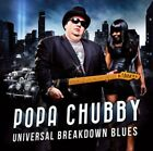 Universal Breakdown Blues von Popa Chubby (2013)