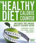 The Healthy Diet Calorie Counter by Kirsten Hartvig (2004, Paperback)