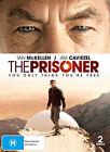 The Prisoner (DVD, 2010)