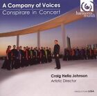 A Company of Voices - Conspirare in Concert (2009)