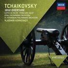 Pyotr Il'yich Tchaikovsky - Tchaikovsky: 1812 Overture (2012)