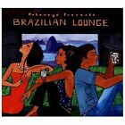 Putumayo Presents: Brazilian Lounge [5/21] by Various Artists (CD, May-2013, Putumayo)