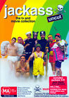 Jackass - The Complete Collection (DVD, 2011, 9-Disc Set)