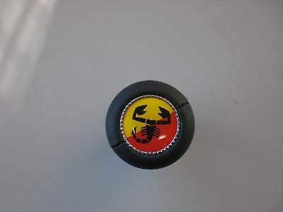 FIAT, LANCIA, ABARTH-INSPIRED SHIFT KNOB, NEW, CUSTOM