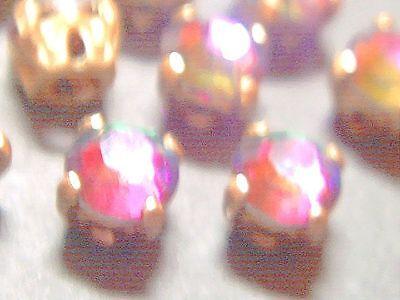 10 Electra 30ss Rose Montees
