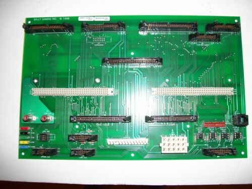 BALLY 6000 BACK PLANE BOARD