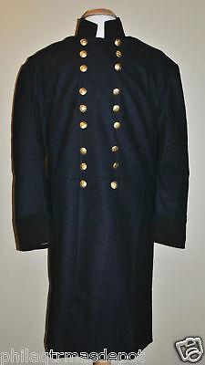 Generals Double Breasted Frock Coat - Sizes 52-60 - Civil War - L@@K!