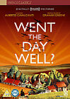 Went The Day Well? (DVD, 2011)