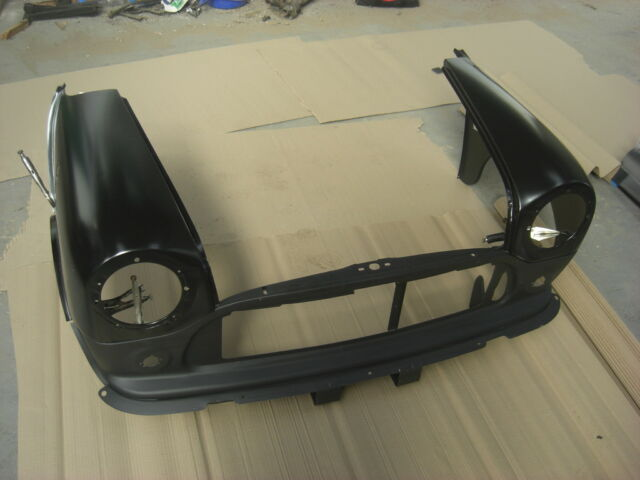 CLASSIC MINI FRONT END PANELS FOR '76 TO '96 MPI MODELS
