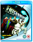 The Hitchhiker's Guide To The Galaxy (Blu-ray, 2007)