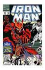 Iron Man #281 (Jun 1992, Marvel)