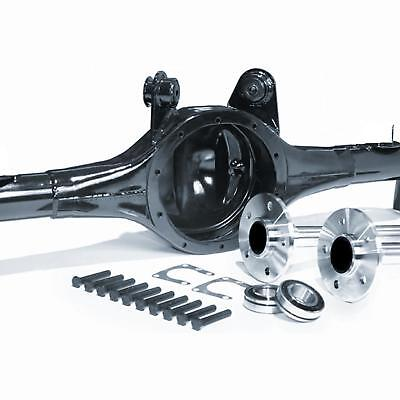 FORD 9 NINE INCH POSI REAR GM F BODY CAMARO TRANS AM 1982-2002  DISC BRAKES