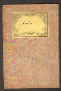 ROSIERES-AUX-SALINES-54-CARTE-GEOGRAPHIQUE-CADASTRALE-entoilee