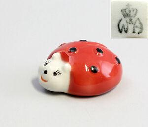 9942261-Porcelain-Figurine-Wagner-amp-Apel-Ladybird-Lucky-Charm-L4cm