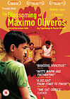 The Blossoming Of Maximo Oliveros (DVD, 2007)