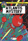 The Adventures of Blake and Mortimer: v. 12: Atlantis Mystery by Edgar P. Jacobs (Paperback, 2012)